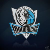 NBA Team Dallas Mavericks by nbafan