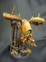 Blight drone 2 by Solav