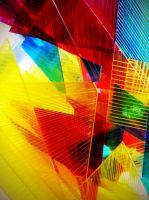 Colorful Array by H3LLoK66aren99