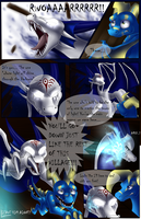 The Beginning of End - page 10 by IcelectricSpyro