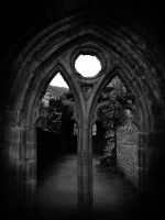 Tinturn Arch II by Peterodl