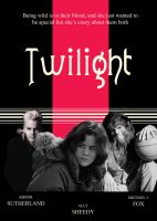 twilight as an 80s movie by JessicaRaven