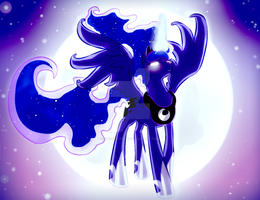Princess of the Night by Fly-Sky-High