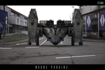 Wrong Parking! by nobbe42