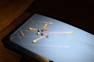 Billiards 1 by AnubisGraph