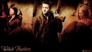 Witch Hunters. by Lauren452