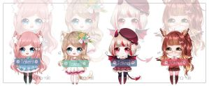 Adoptables 48 [Closed] by Shiina-Yuki