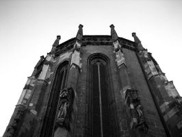 The Black Church by theinsider