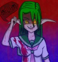Slasher Smile by EtherTrip