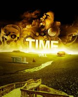 Time Will Tell by Destin8x