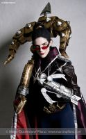 Vayne cosplay II by NastyLady