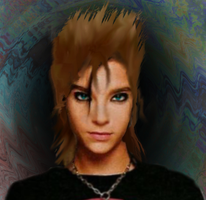 demyx THE REAL by sora507