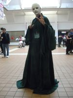 I-CON 30 Voldemort by IoniaFreak