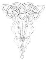 Celtic tattoo? by cyevi