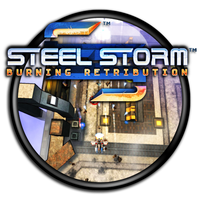 Steel Storm Burning Retribution C1 by dj-fahr