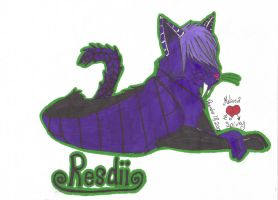 Resdii by Cobalt-Flame