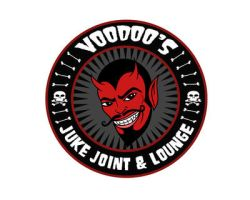 Voodoo's Juke Joint by luther1000