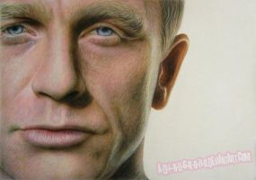 Skyfall 007 - Daniel Craig by im-sorry-thx-all-bye