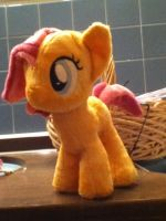 Babs Plush by Revilynn