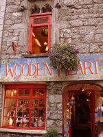Wooden Shop by Refract