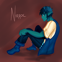 Nirroc Palette #58 by ifAnyoneCould
