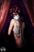 Bella Muerta by artraged