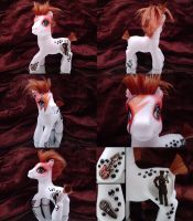 Bowie by Elwythili by customlpvalley