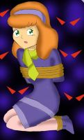 Daphne Blake by Sincity2100