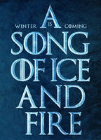 A Song Of Ice And Fire - Winter is coming by EcaJT