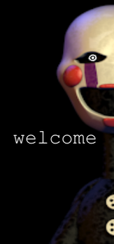 Marionette - Welcome by Megasemiguy