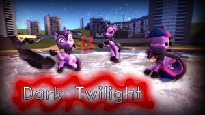 [DL] Dark Twilight by CobbaltCO