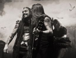 Amorphis 254 by Wolverica