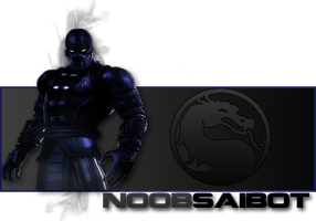 Saibot by AerOh-One