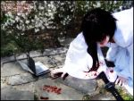 Traditional Death Note: B 02 by Maru-Light