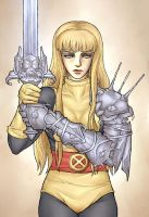 Magik by Asenath23