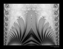 Intricate (In Black and White) by 2BORN02B