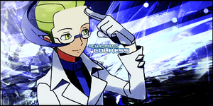Colress Signature by LVAchromatic