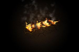 On FIRE by paci1234