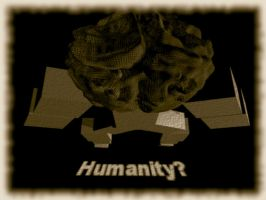 Humanity? by 1200V2