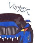 Monster Car Vortex by Lady-Autobot17