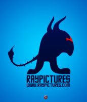 Ray Pictures Logo by Grafi-Ray
