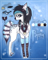 :Berta's reference 2013: by Cherry-Butt