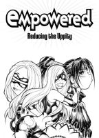 EMPOWERED 5's threesome by AdamWarren