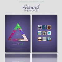 AroundTheWorld by antzdroid