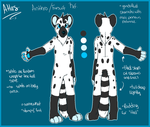 Atlas Quick Ref by Spaggled
