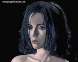 Selene revised. by garrypfc