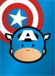 Cutie Cap by HeadsUpStudios