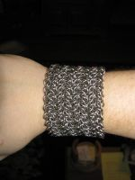 Elf maille broad sheet by tk8247