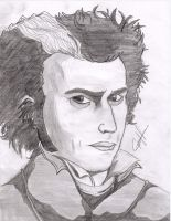 sweeny todd by Fylv