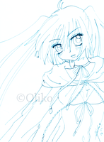 BRS lineart by oliko